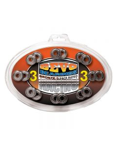 Bevo Bronze-3 Race Rated Chrome Bearings