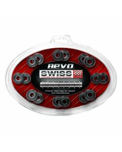 Bevo Swiss Platinum Race Rated Chrome Bearings