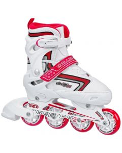 Cheetah S4 Girl's Adjustable Inline
