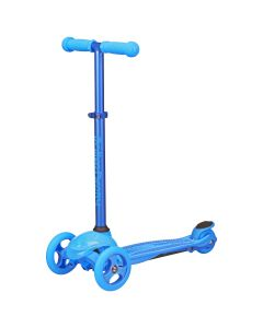 RD 3-WHEEL SCOOTER Blue
