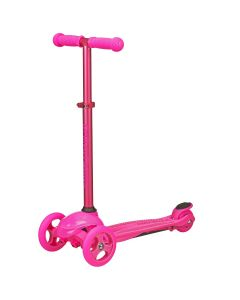 RD 3-WHEEL SCOOTER Pink