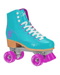 CANDI GRL SABINA Colorful Women's Freestyle Roller Skates - Mint