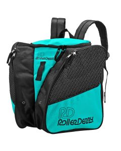 Triple-compartment Skate and Gear Bag (Mint/Black)