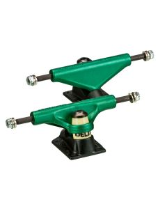 Delta 5 inch Skateboard Trucks – Forest Green (Set of 2)