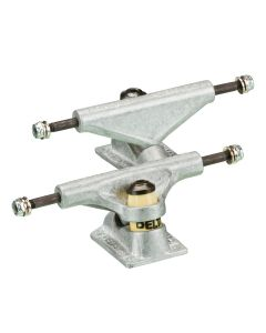 Delta 5 inch Skateboard Trucks – Stone (Set of 2)