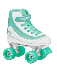 FireStar Youth Girl's Roller Skate - Mint