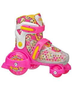 Fun Roll Jr. Girl's Adjustable Roller Skates