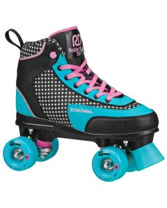 ROLLER STAR 750 Women's Hightop Roller Skates - Bubblegum