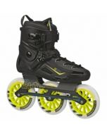 Alpha 125mm 3-wheel Inline Skate