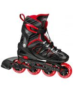 Stinger 5.2 Boy's Inline Skates - Adjustable Sizes (12-2) or (2-5)