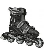 V-Tech 500 Men's Inline Skates - Adjustable from size 6 to 9